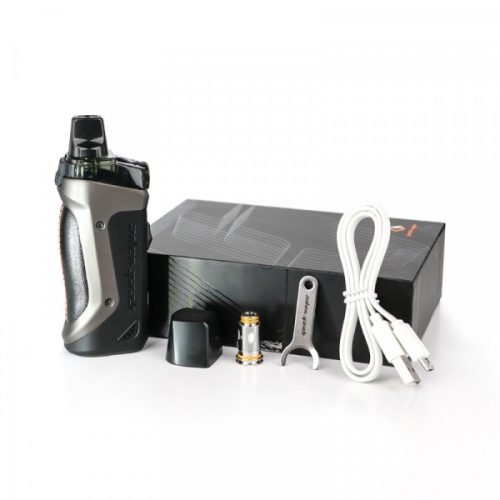 Geek Vape - Aegis Boost Kit
