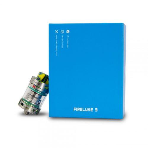 Freemax - Fireluke 3 Tank Product Image
