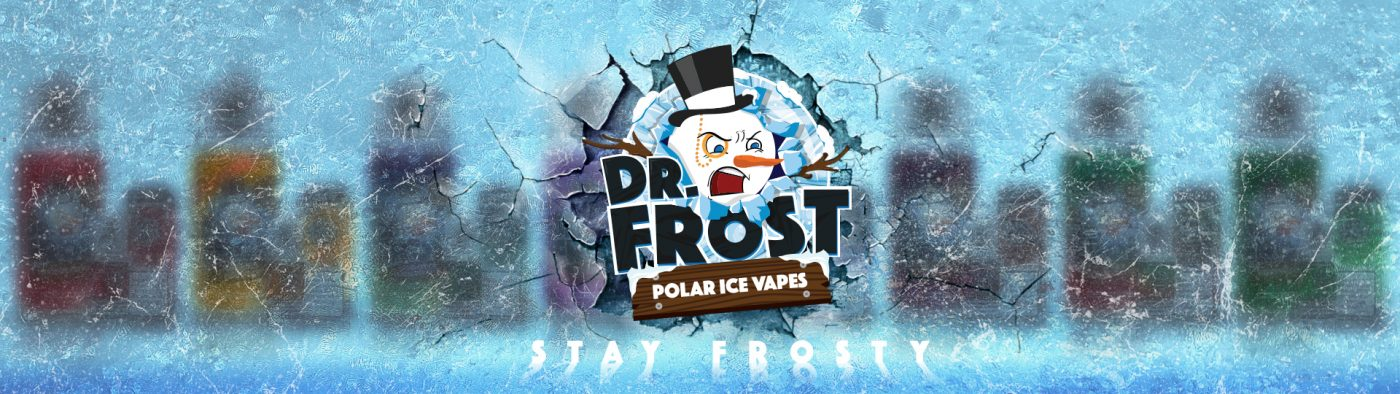 Dr Frost Banner