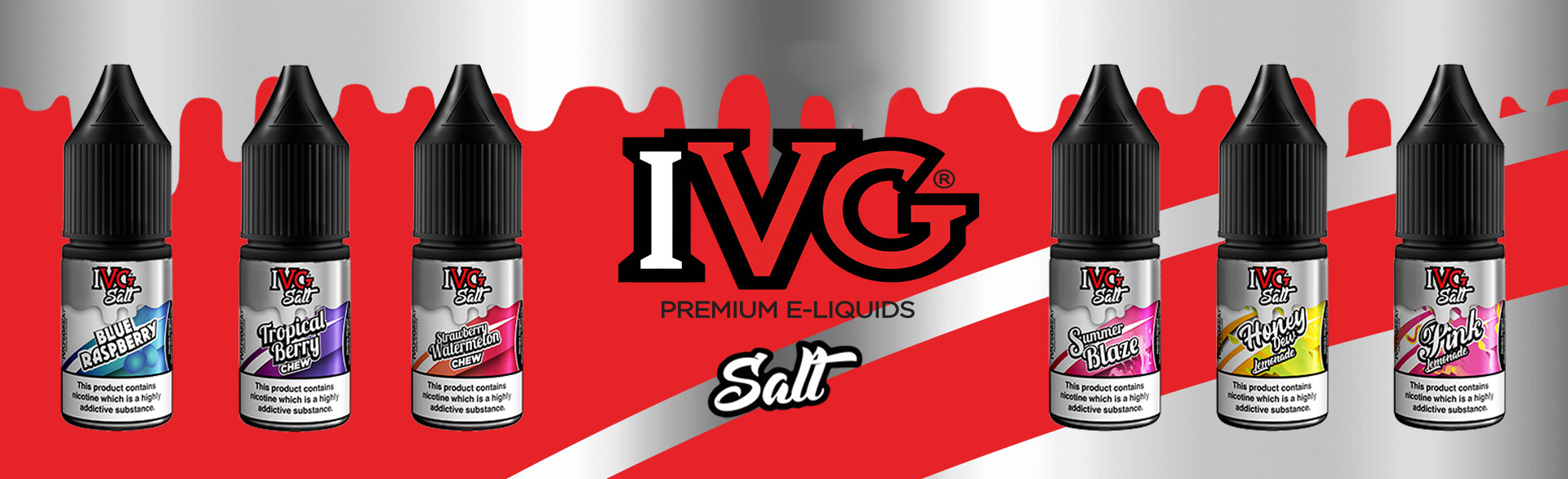 IVT Salt Banner
