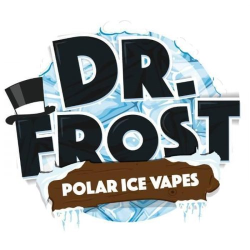Dr Frost 50/50